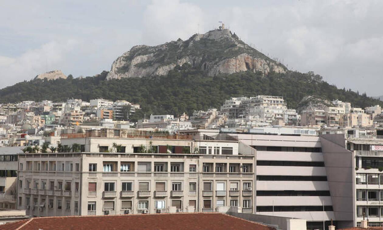 Αποκάλυψη CNN Greece: Ενοίκιο - «χρυσάφι» σε Άραβες για στέγαση δημόσιας υπηρεσίας στη Σταδίου