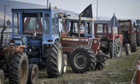 Μπλόκα αγροτών- Γιάννης Βάγγος: «Ζητάμε λύσεις και όχι πολιτικές διαφημίσεις»