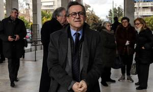 Στη ΓΑΔΑ ο Νίκος Νικολόπουλος – Κατέθεσε μήνυση κατά του Πάνου Καμμένου για εκβιασμό