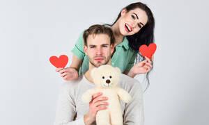 Διάβασε και πες μας ποιον θεωρείς εσύ τον πιο ρομαντικό Βαλεντίνο