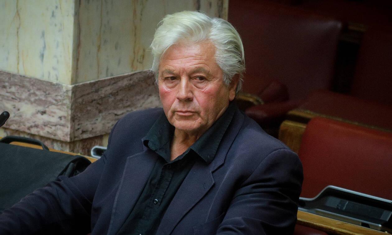 Παπαχριστόπουλος στη Βουλή: Δέχθηκα απίστευτο πόλεμο επειδή ήμουν συνεπής στο Σκοπιανό