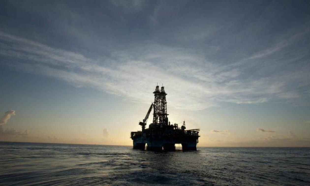 Φέρνουν και άλλο γεωτρύπανο οι Τούρκοι – Χτύπησαν «φλέβα» φυσικού αερίου στη Θράκη