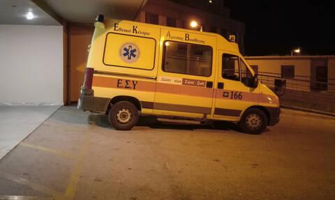 Τραγωδία στο Ηράκλειο: Nεκρός βρέθηκε ηλικιωμένος που είχε εξαφανιστεί