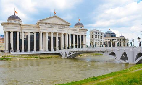 «Φωτιά» στο πολιτικό σκηνικό των Σκοπίων: Προκηρύχθηκαν εκλογές