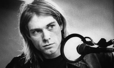 Nirvana: 25 χρόνια μετά το θάνατο του Κερτ Κομπέιν αποκαλύπτονται οι «δαίμονες» που τον βασάνιζαν