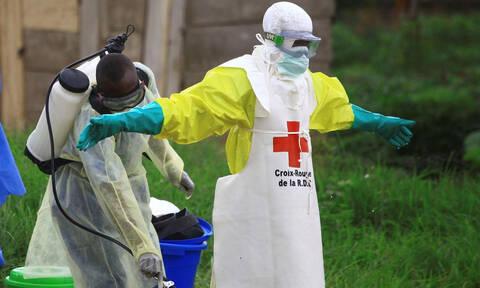 Ξεπέρασαν τους 500 οι νεκροί από τον ιό Έμπολα στην Λαϊκή Δημοκρατία του Κονγκό
