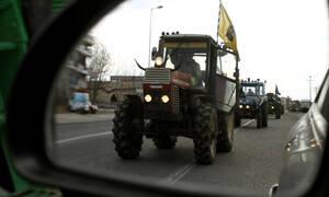 Μπλόκα αγροτών: Τα τρακτέρ αποκλείουν τις Εθνικές Οδούς – Ποιοι δρόμοι θα είναι κλειστοί το Σάββατο