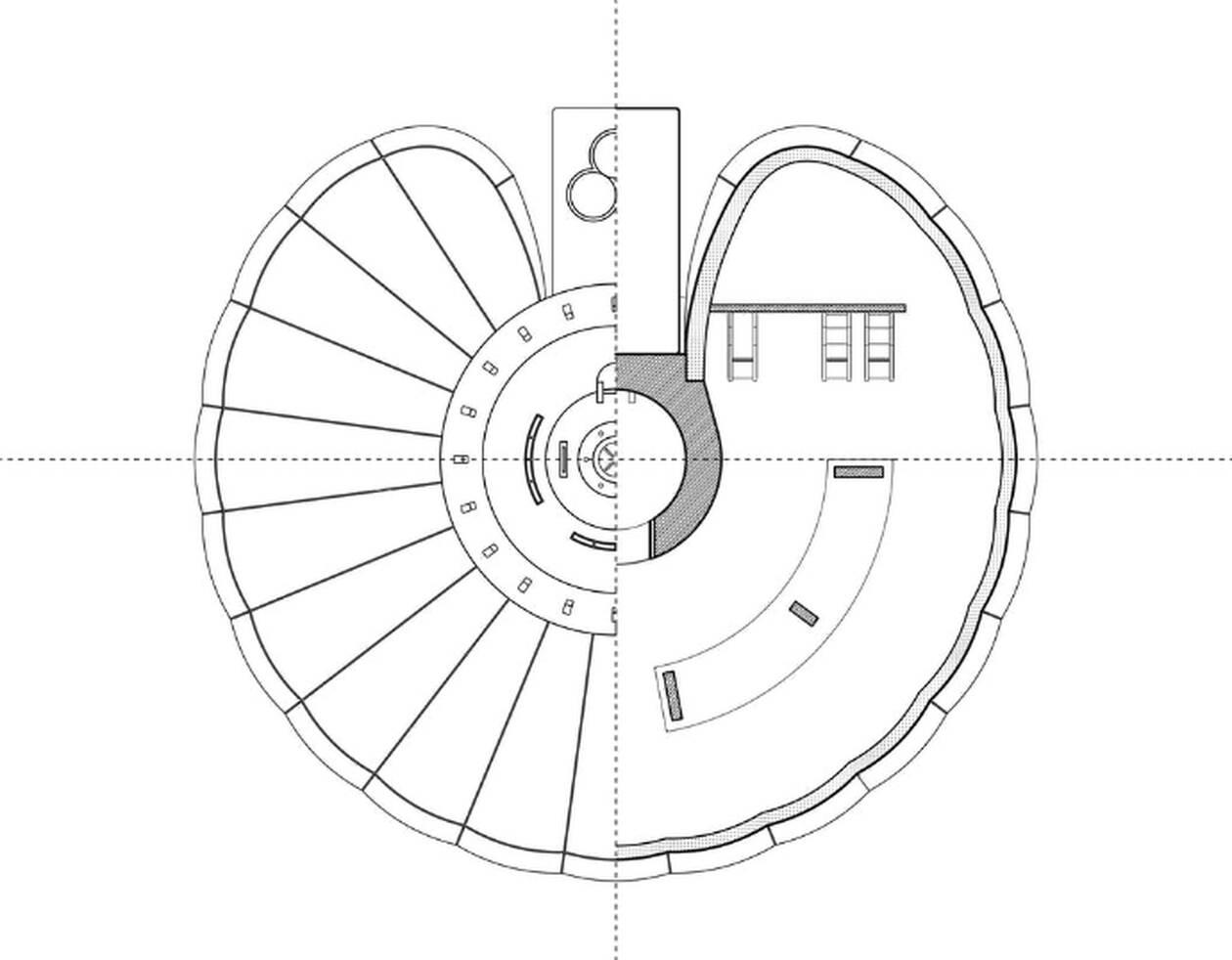 Έλληνας φοιτητής σχεδιάζει σπίτια στη σελήνη