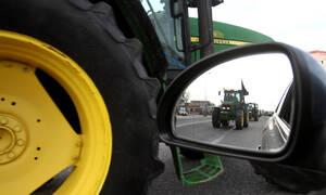 Farmers from Nikea blockade to block Athens-Thessaloniki motorway at Tempi