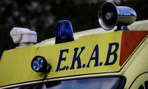 Ασυνείδητος οδηγός παρέσυρε και εγκατέλειψε 21χρονη στη Μυτιλήνη