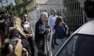 Νέα άδεια στον Δημήτρη Κουφοντίνα – Για πόσες ημέρες θα μείνει εκτός φυλακής
