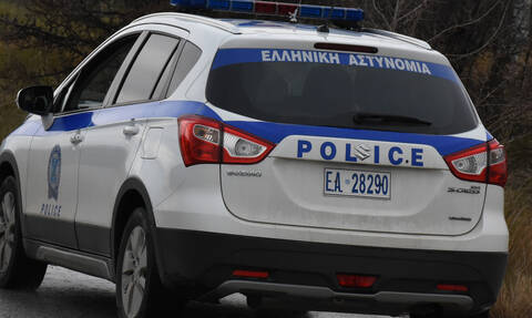 Δύο συλλήψεις για διακίνηση crystal meth στην Βοιωτία (pics)
