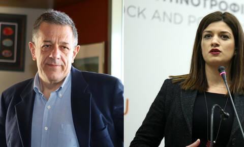Δημοτικές εκλογές 2019: Δημοσκόπηση - «κόλαφος» για τη Νοτοπούλου στη Θεσσαλονίκη