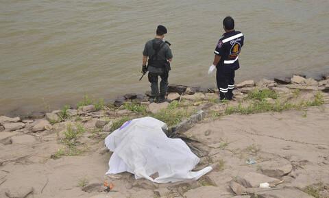 Φρίκη στην Ταϊλάνδη: Ακέφαλα πτώματα ξεβράστηκαν σε παραλία (ΣΚΛΗΡΕΣ ΕΙΚΟΝΕΣ)