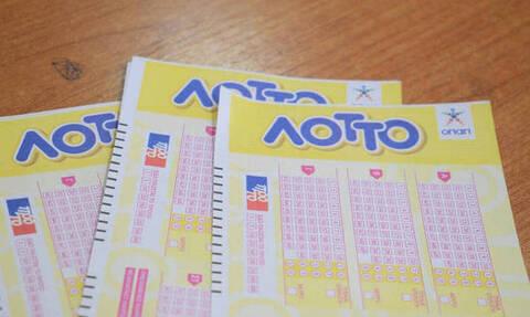 ΛΟΤΤΟ Κλήρωση [1991]:  Αυτοί είναι οι τυχεροί αριθμοί