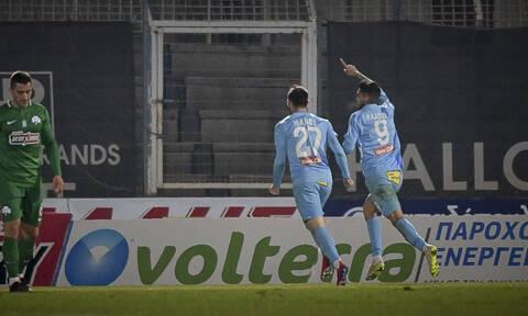 ΠΑΣ Γιάννινα-Παναθηναϊκός 1-0: Αθανασιάδης και τραυματισμοί τον μπλόκαραν