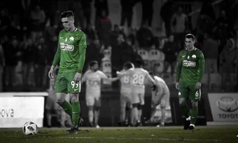 Super League: Η βαθμολογία του ελληνικού πρωταθλήματος