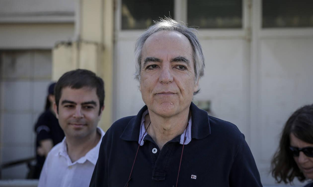 Διαψεύδεται από το υπουργείο Δικαιοσύνης η νέα άδεια στον Κουφοντίνα