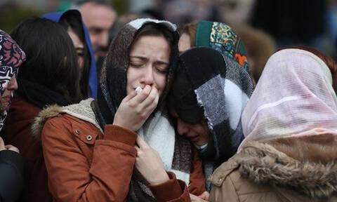 Στους 18 οι νεκροί από την κατάρρευση πολυκατοικίας στην Κωνσταντινούπολη