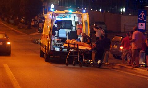 Νέο θανατηφόρο τροχαίο στην Κρήτη (pics)