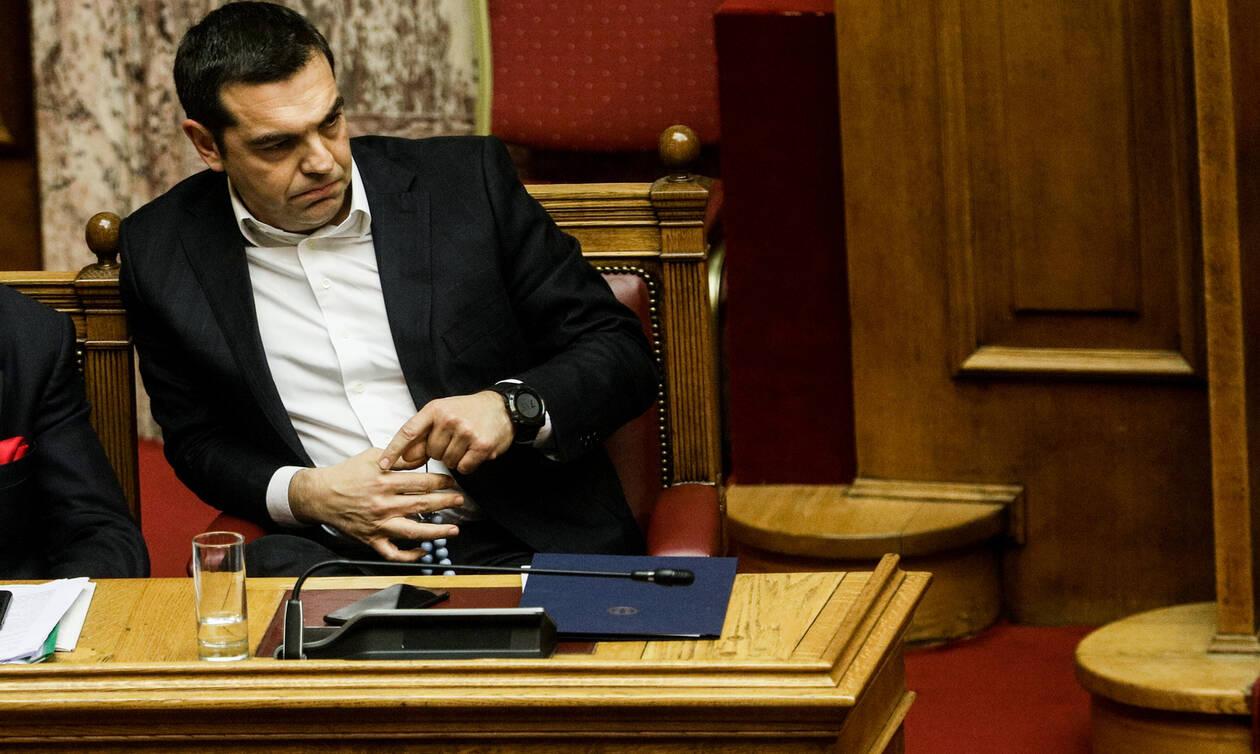 Αλέξης ο «εξολοθρευτής»: Πώς ο Τσίπρας διέλυσε τα μικρά κόμματα