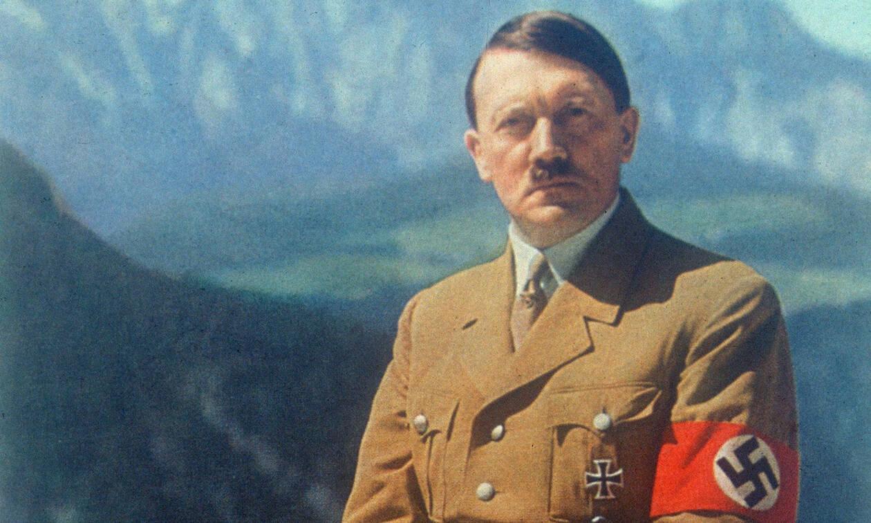 Στα... αζήτητα οι πίνακες του Χίτλερ που δημοπρατήθηκαν στη Νυρεμβέργη