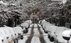 Καιρός: «Σκάει» μετεωρολογική βόμβα τις επόμενες μέρες - Θα χιονίσει και στην Αττική