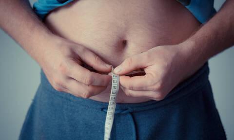 Η ιαπωνική τεχνική για να χάσεις λίπος από την κοιλιά χωρίς διατροφή και άσκηση! (video)