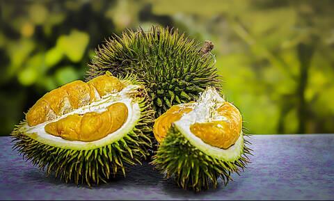 Το πιο... βρομερό φρούτο στον κόσμο κοστίζει 1.000 δολάρια (vid)