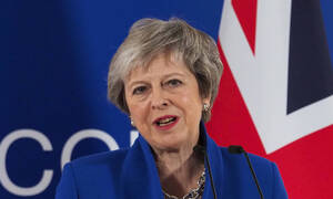Brexit: May to make plea to MPs for time to change deal