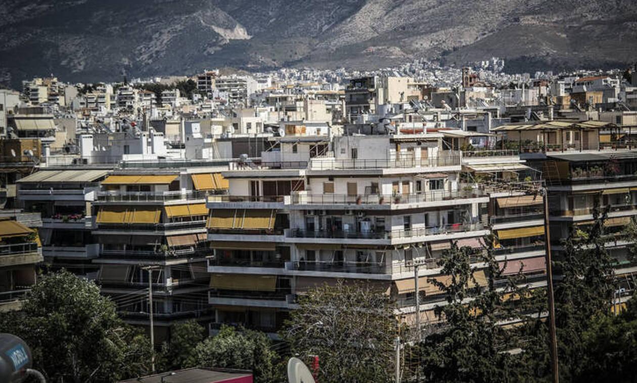 Πρώτη κατοικία: Τι προβλέπει το σχέδιο για την προστασία της