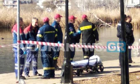 Θρίλερ στην Καστοριά: Βρέθηκε πτώμα γυναίκας στη λίμνη