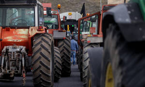 Οι αγρότες στέλνουν «τελεσίγραφο» στην κυβέρνηση: Ραντεβού την Τρίτη ή κλιμάκωση