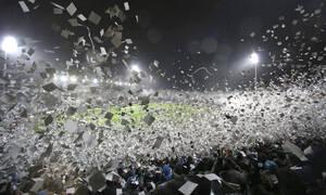 ΠΑΟΚ – Ολυμπιακός LIVE: Τα μηνύματα των δυο «μονομάχων» στα social media