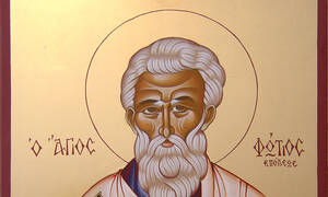 Άγιος Φώτιος: Ποιο παράδοξο έργο αρχαίου Έλληνα διέσωσε