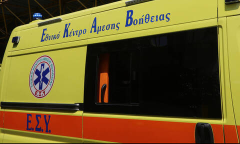 Νταλίκα ανατράπηκε στο Κιλελέρ – Δεκάδες οδηγοί εγκλωβισμένοι (pics)