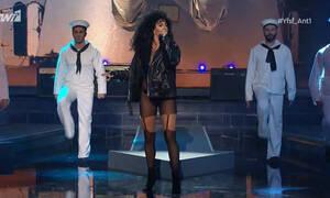 YFSF: Η Στικούδη τους άφησε με το στόμα ανοιχτό ως… Cher