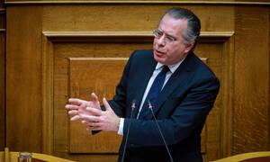 ND's Koumoutsakos to ANA: ND does not forfeit right to veto Skopje's EU accession progress
