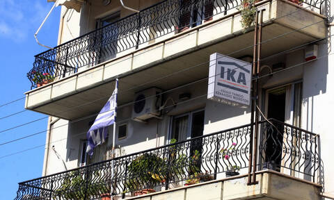 Θρήνος στην Πάτρα: Πέθανε ο Διευθυντής Διοικητικών Υπηρεσιών του ΙΚΑ