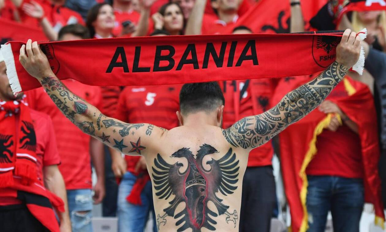 Χάρτης – πρόκληση από Αλβανούς: «Δικά μας τα Γιάννενα, η Θεσσαλονίκη και η Λάρισα»
