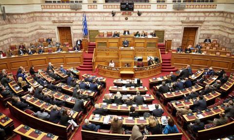 Греческий парламент утвердил протокол о вступлении Скопье в НАТО