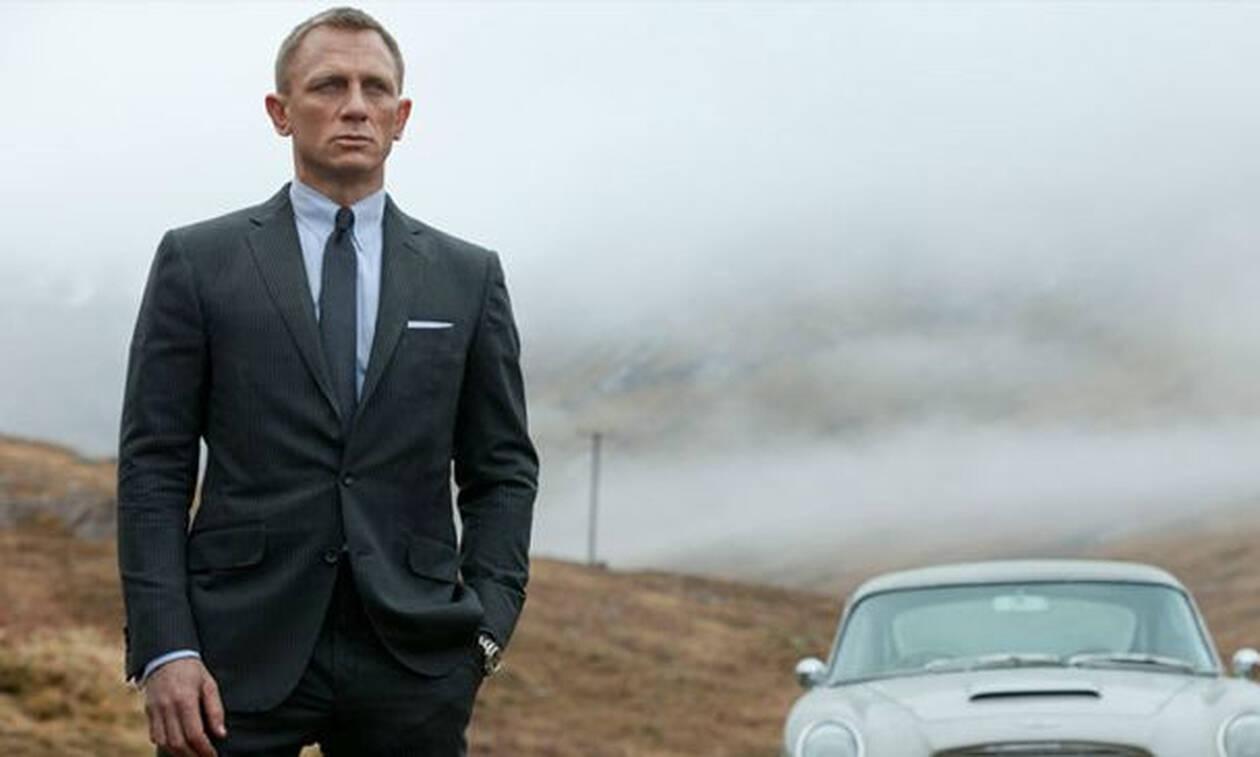 Στην Αθήνα θα γυριστεί η νέα ταινία του James Bond!