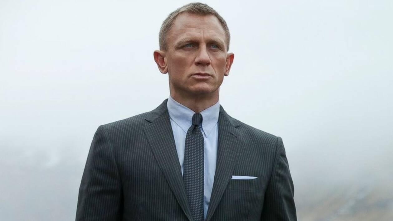 Στην Αθήνα θα γυριστεί η νέα ταινία του James Bond