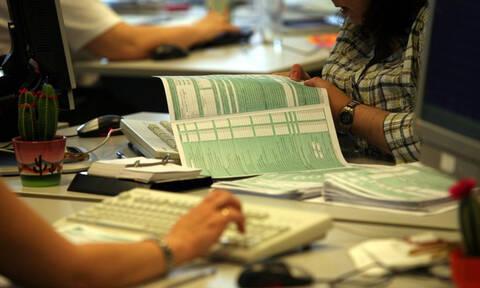 Φορολογικές δηλώσεις 2019: Ποιοι θα πληρώσουν περισσότερο φόρο