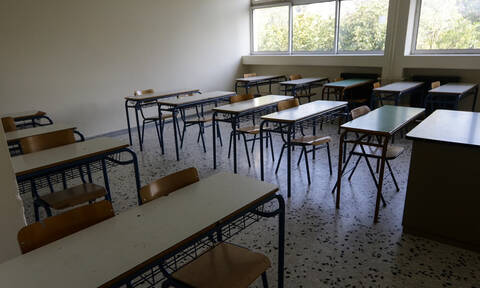 Άγριο ξύλο στην Πάτρα: Μαθητής γρονθοκόπησε καθηγητή και τον έστειλε στο νοσοκομείο (vid)