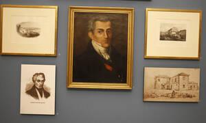 Ιωάννης Καποδίστριας: Ο πρώτος κυβερνήτης της Ελλάδας (pics&vid)