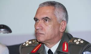 «Απασφάλισε» ο στρατηγός Κωσταράκος: Ο Τσίπρας μας οδήγησε στην παγίδα των Τούρκων