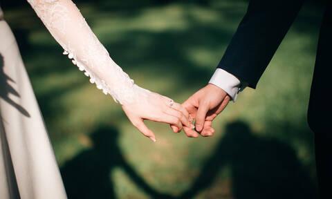 Χαμός σε γάμο: Από το γλέντι... στο κρατητήριο ο γαμπρός! (vid)