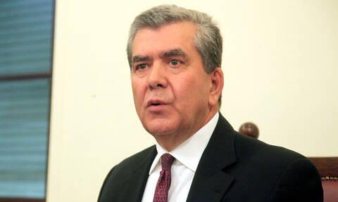 Μητρόπουλος για αναδρομικά: «Βρώμικο παιχνίδι της κυβέρνησης - Ασκεί πιέσεις σε δικαστές»