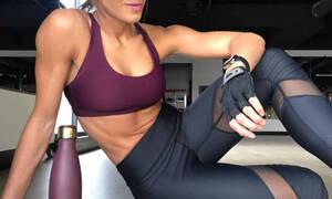 2 σημάδια που αποδεικνύουν πως χρειάζεσαι ξεκούραση από τη γυμναστική